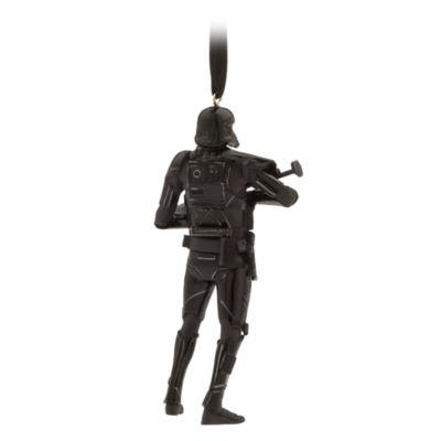 Death Trooper juldekoration, Rogue One: A Star Wars Story