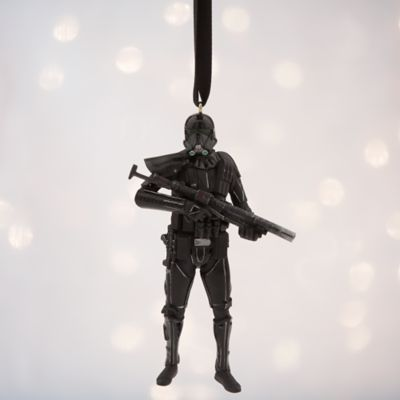 Decorazione natalizia Death Trooper, Rogue One: A Star Wars Story