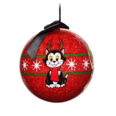 World of Disney Share the Magic julekugler til ophæng