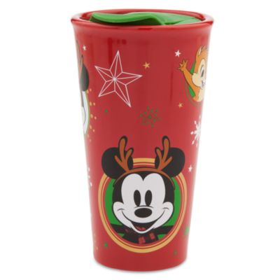 Micky und Minnie - Share the Magic - Reisebecher