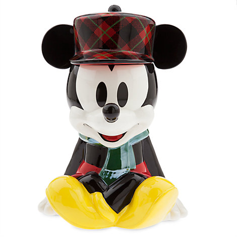 Mickey Mouse Share the Magic Cookie Jar