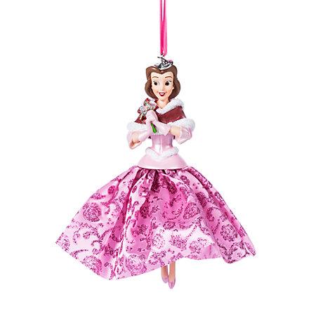 Belle aus Die Schöne und das Biest - Dekorationsstück zum Aufhängen