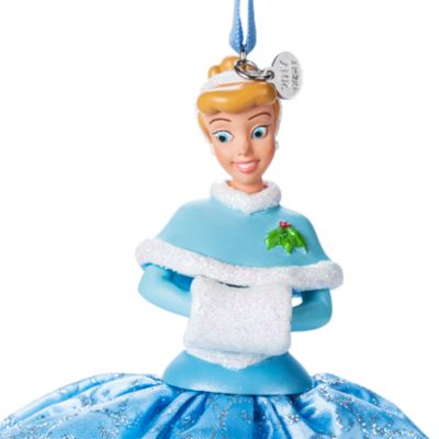 Cinderella - Dekorationsstück zum Aufhängen