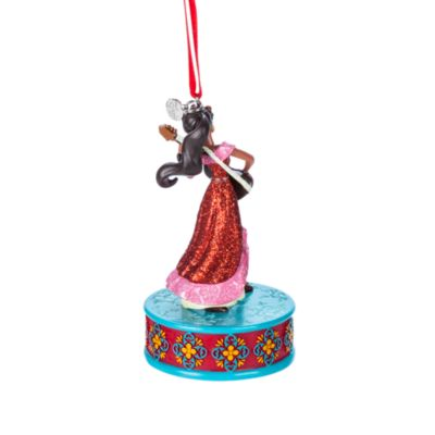 Elena of Avalor Singing Hanging Ornament