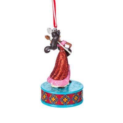 Elena von Avalor - Dekorationsstück zum Aufhängen mit Spieluhr