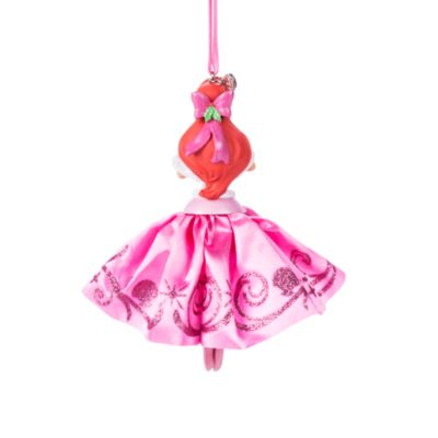 Ariel Hanging Ornament, The Little Mermaid