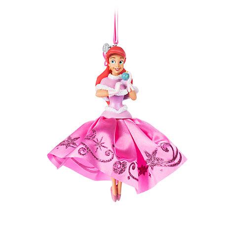 Ariel hängande ornament, Den lilla sjöjungfrun