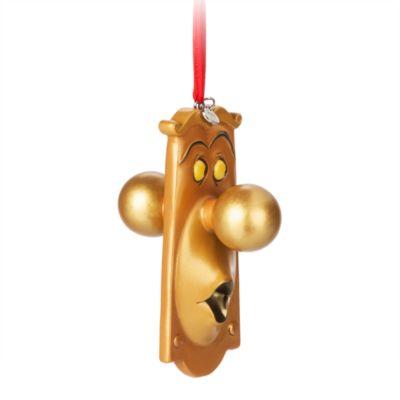 Doorknob Hanging Ornament, Alice In Wonderland