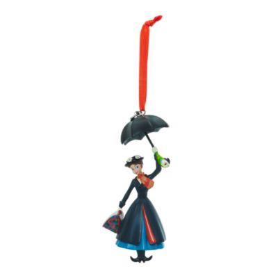 Mary Poppins Hanging Ornament
