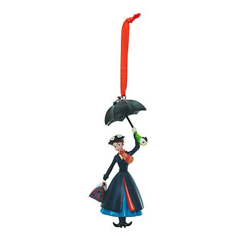 Mary Poppins julepynt til ophæng