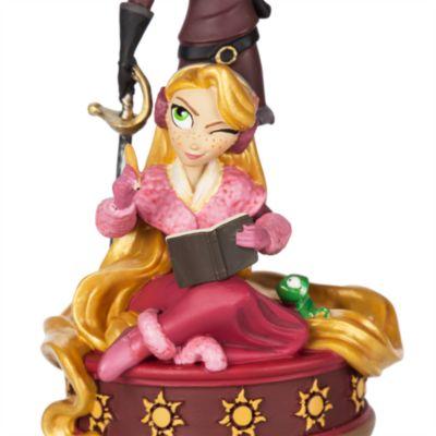 Rapunzel og Cassandra julepynt til ophæng, To på flugt: Serien