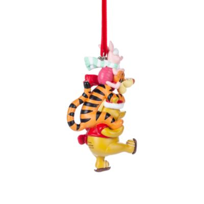 Adorno colgante de Winnie the Pooh