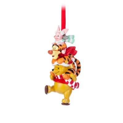 Nalle Puh hängande ornament
