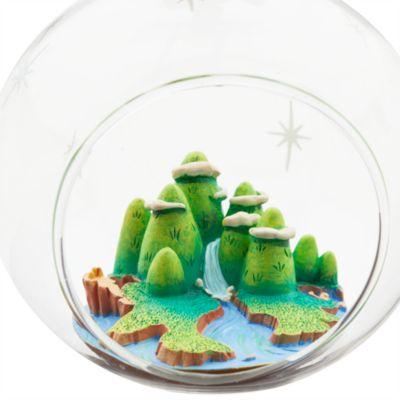 Klokkeblomst julepynt til ophæng, Peter Pan