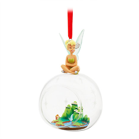 Ornament da appendere Trilli, Peter Pan
