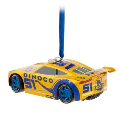 Disney/Pixar Cars3 - Cruz Ramirez - Hängendes Dekorationsstück