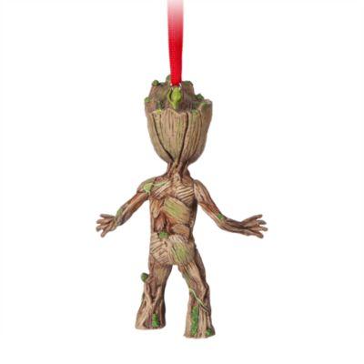 Adorno colgante bebé Groot, Guardianes de la Galaxia vol. 2