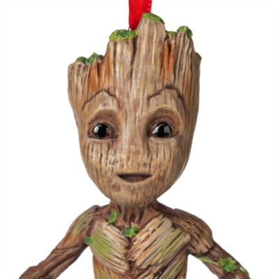 Baby Groot julepynt til ophæng, Guardians of the Galaxy Vol. 2