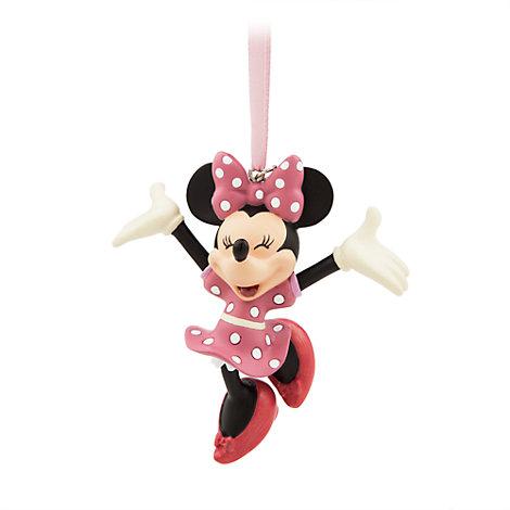 Minnie Mouse julepynt til ophæng