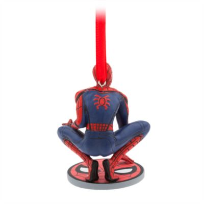 Spider-Man Hanging Ornament