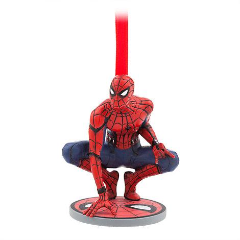 Spider-Man julepynt til ophæng