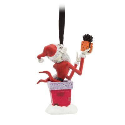 Jack Skellington julepynt til ophæng, The Nightmare Before Christmas