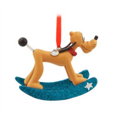 Ornament da appendere Pluto