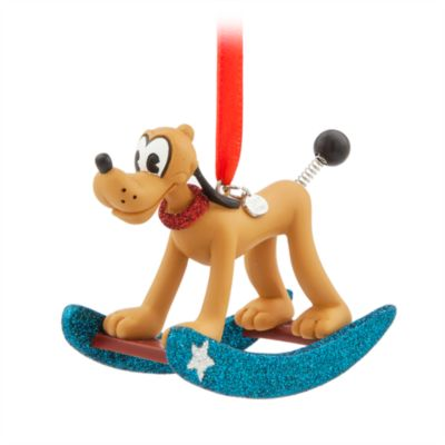 Adorno colgante Pluto