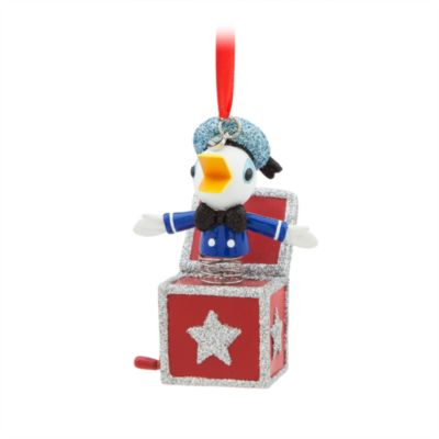 Donald Duck - Hängendes Dekorationsstück