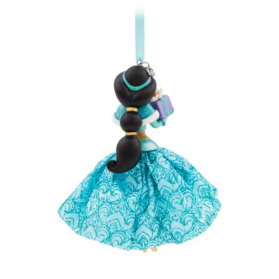 Jasmin aus Aladdin - Dekorationsstück zum Aufhängen