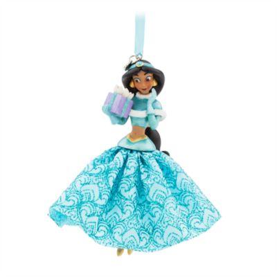 Jasmin julepynt til ophæng, Aladdin