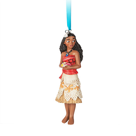 Moana Hanging Ornament