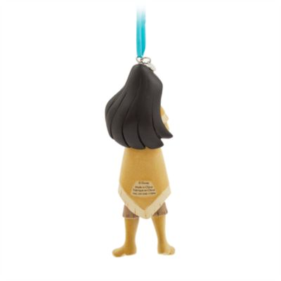Pocahontas hängande ornament
