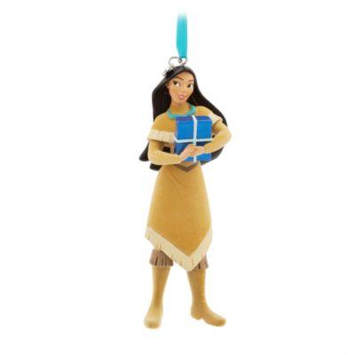 Adorno colgante Pocahontas