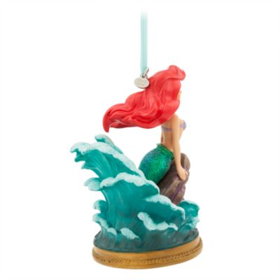 Arielle, die Meerjungfrau - Singende Arielle - Hängendes Dekorationsstück