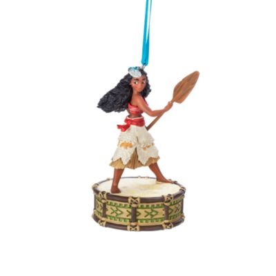 Moana Singing Hanging Decoration