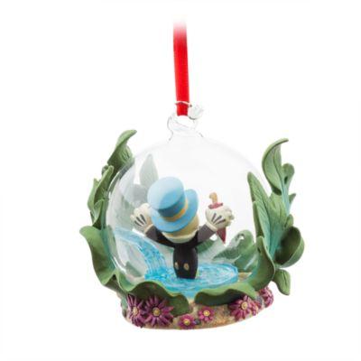 Jiminy Grille - Hängendes Dekorationsstück