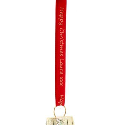 Ornament da appendere Grillo Parlante