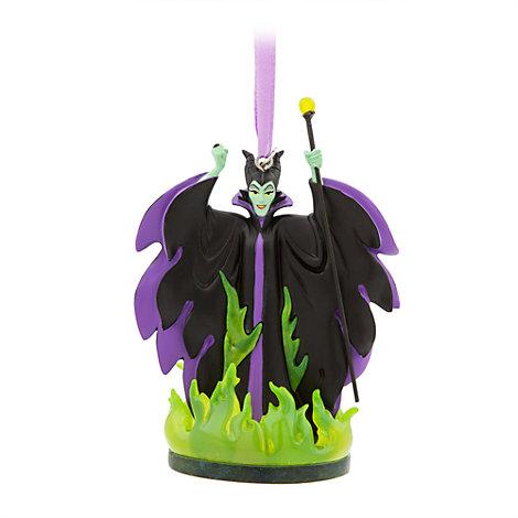 Maleficent hängande ornament