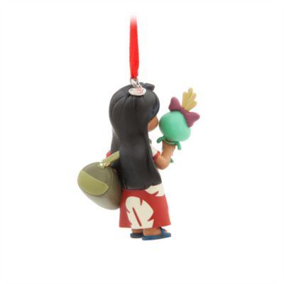 Ornament da appendere Lilo e Scramp, Lilo e Stitch