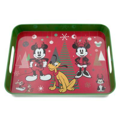 Plateau Share the Magic Mickey et Minnie