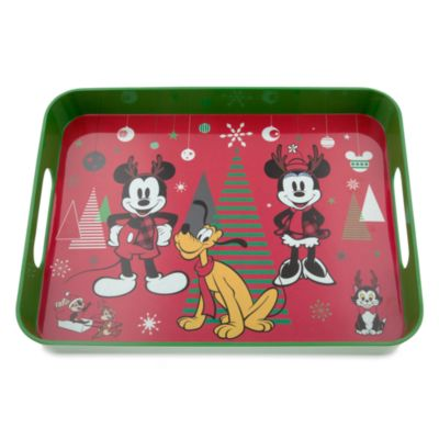 Micky und Minnie - Share the Magic - Tablett