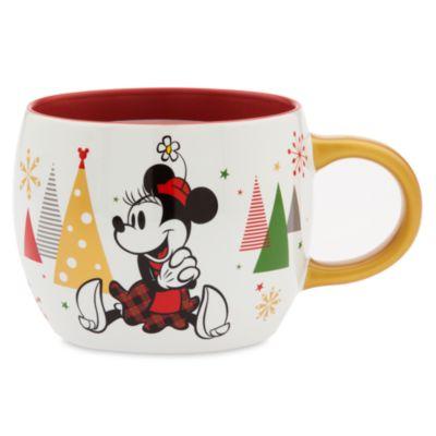 Mickey og Minnie Share the Magic krus