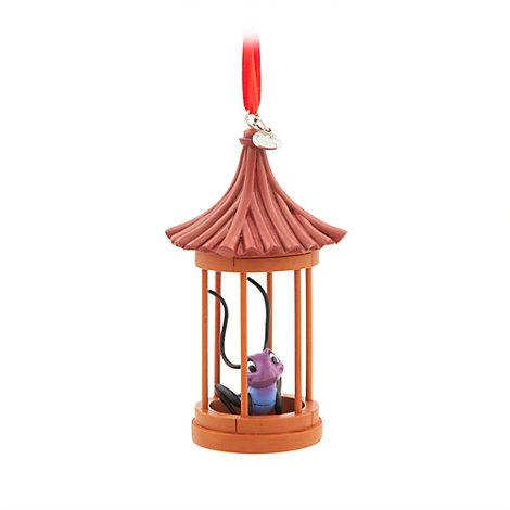 Cri-Kee hängande ornament, Mulan
