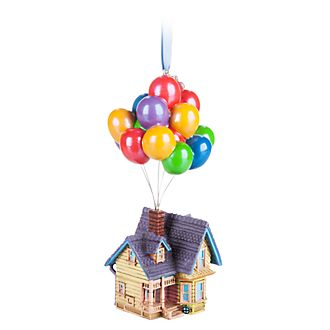 Décoration Là-haut à suspendre, Disney Store