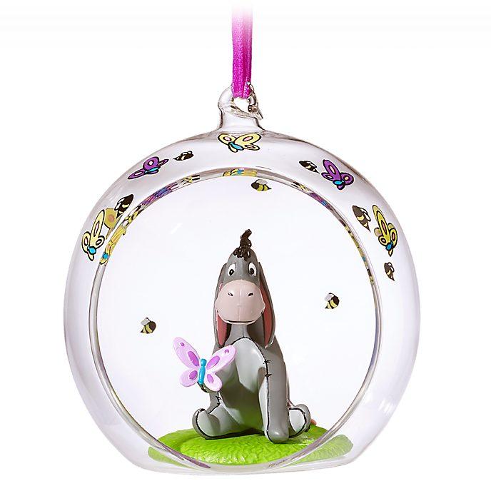 Disney Store Eeyore Hanging Ornament