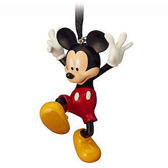 Adorno colgante Mickey Mouse, Disney Store