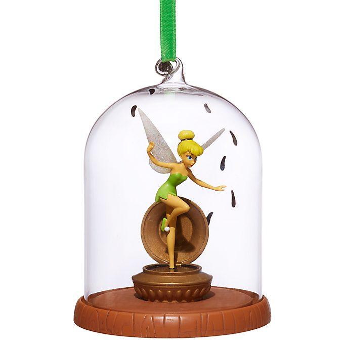 Disney Store Boule décorative Fée Clochette à suspendre