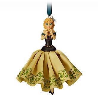 Adorno colgante Anna, Disney Store