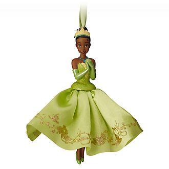 Objet décoratif à suspendre Tiana Disney Store